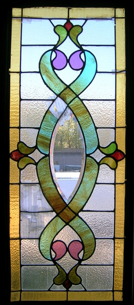 Stained Glass 2010 263-001