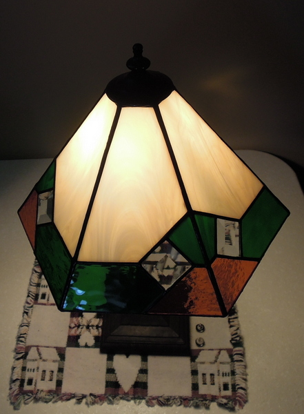 FirstLamp2000